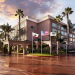 DoubleTree by Hilton San Diego Del Mar